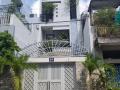 Bán nhà mặt tiền rẻ nhất khu Lữ Gia quận 11, DT 4 x 16m, 3 lầu, giá 11 tỷ TL. 0914.196.796