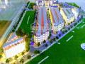 Cập nhật tiến độ, bảng giá, chính sách liền kề Lộc Ninh mới nhất, LH PKD CĐT: 0388.405.089