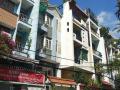 Bán nhà MT đường Nguyễn Thị Nhỏ, DT: 3,2x14m, nở hậu: 10m. Giá chỉ hơn 12 tỷ