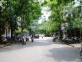 Bán nhà khu phân lô Mạc Thị Bưởi, Lạc Trung, ngõ 6m ô tô vào nhà, DT 40m2x4T, giá 6 tỷ