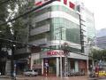 Cc bán khách sạn cổ trục Nguyễn Văn Trỗi, DT: 10x27m, KC 4 tầng, giá 39 tỷ
