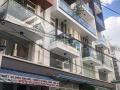 Bán nhà HXH đường Hòa Bình, p5, Quận 11, DT: 5.3x14m, nhà 3 lầu mới. Giá 7.9 tỷ