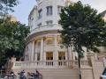 Tài sản cần bán là 01 lô đất đấu giá thuộc lô D21 phường Dịch Vọng Hậu - khu XD cao tầng