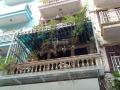 Bán nhà ngõ 61 Lạc Trung khu phân lô 40m2 x 4 tầng đường ô tô tránh nhau, giá 6 tỷ