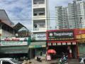 Nhà nát + đất trống 1296m2 Q.7 giá 167tr/m2 thương lượng, mặt tiền Huỳnh Tấn Phát, Phú Mỹ