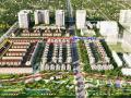 Nhà phố MTĐ Trần Quốc Toản đối diện KCN Vsip 2 vỉa hè lớn, thanh toán 5 năm LS 0%. LH: 091350993