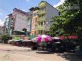 Bán nhà mặt phố 8,5 tỷ Nguyễn Hữu Thọ, đường 30m, view hồ, kinh doanh buôn bán sầm uất