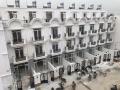 Bán nhà Q12! Nhà phố Tô Ngọc Vân trệt 3 lầu, 4PN, 5WC, đường 12m, giá 4,1 tỷ, LH 0963.550.679