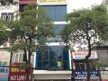 Bán nhà MT đường Phan Văn Trị đối diện Emart, DT 4.5x21m, nở hậu 6,5m, 16.5 tỷ