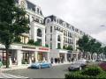Nhà phố biệt thự shophouse dự án dự án mặt đường Nguyễn Xiển