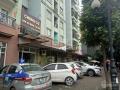 Chính chủ cho thuê sàn thương mại tầng 1 mặt phố Nguyễn Hoàng DT 260m2, mặt tiền 32m, lô góc
