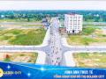 Đất đường 33 dự án Golden City hướng Đông Nam 2 tỷ 1 trục đường kinh tế Tây Bắc Điện Nam Điện Ngọc