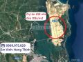Mở bán chính thức dự án nền trung tâm TP Quy Nhơn giá 20tr/m2, ngay biển, trục chính, LH 0969075829