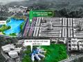 Bán đất đối diện công viên hồ đường Phước Lý 16, giá bán 32tr/m2