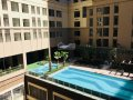 Officetel for rent at Saigon Royal - Full interior - Bitexco view, near Cau Mong, call: 0906972055