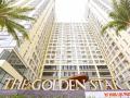 Suất nội bộ penthouse The Golden Star Quận 7, ngay Phú Mỹ Hưng, DT 200m2 có sân vườn - 0935883848