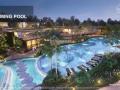 Palm Garden - Sản phẩm mới của Keppleland (Singapore) tại Quận 2 - Mỗi tháng chỉ 1% - 0906.898.769