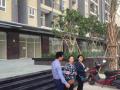 Bán căn hộ tầng 17 trong Hiệp Thành City Quận12, 2PN, 2WC, view hồ bơi, giá 1,5 tỷ, LH 0974.374.974