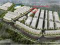 Bán đất nền LK21 căn 23-24 dự án tại Him Lam Hùng Vương, quận Hồng Bàng, Hải Phòng