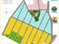 Selling land in Phu My Town - Ba Ria-Vung Tau City - Price from 650mil, area: 500m2-700m2
