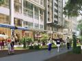 Bán căn hộ Moonlight Bouelevard 2,5 tỷ/68m2 tầng đẹp view Aeon Mall, 0906 687 091