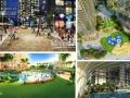 Mở bán căn hộ Grand Manhattan trung tâm Q1 - 3PN giá gốc CĐT 11 tỷ, căn góc, view Bitexco, sông SG