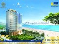 Booking! High-class office in Premier Sky Residences project, Vo Nguyen Giap, Da Nang