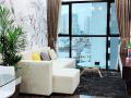 Bán chung cư cao cấp The Ascent, 71m2, 2PN, đầy đủ nội thất, view hồ bơi tuyệt đẹp giá chỉ 4.1 tỷ