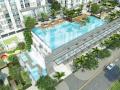 Căn hộ của chủ đầu tư Lotte ở Thạnh Mỹ Lợi, ngân hàng VCB bảo lãnh dự án, giá 1.8 tỷ