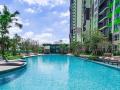 Tháp Orchid căn hộ Vista Verde 2PN 96m2 view sông, full nội thất, giá 4.3 tỷ LH 0933838233