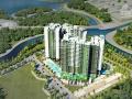 Bán Căn 3PN Sadora Sala, full nội thất view thành phố 9,2 tỷ