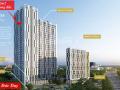 Bán căn hộ Centana Thủ Thiêm Q2, tầng 26, căn 2PN 2WC, Balcony Đông Nam. Gần Metro, Vincom Q2