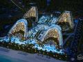 Bán căn hộ The Arena Cam Ranh căn WiA09-27 chỉ 1,75 tỷ view đẹp: 0909 208 796
