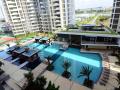 Cần bán căn hộ The Estella An Phú, quận 2, 3 PN loại 171m2, lầu 3 view hồ bơi, NTCB, LH: 0906253345