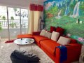 Apartment with 3 bedrooms for rent in Sunrise City, District 7. Contact: 0933.002.848 - John