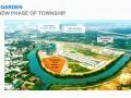 Kẹt tiền sang nhượng view sông 2PN dự án Palm Garden, tầng 9. LH: 0906 763 898 Thảo
