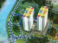 Căn Hộ Homyland 3 , BLock B lầu 19 , view sông ,full nội thất, giá rẻ nhất 2,850 tỷ . LH 0909218885