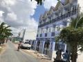 Cần bán 5 căn nhà 1 trệt, 2 lầu xã Tân Kim, Cần Giuộc, nhà có sổ hồng, giáp ranh Bình Chánh