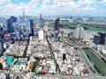 Chỉ 3 tỷ sở hữu căn hộ 2PN hạng sang - Grand Manhattan trung tâm Q1. Cam kết cho thuê 50tr/tháng