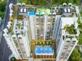 Chính chủ cần sang nhượng căn hộ Asiana Quận 6 view hồ bơi B17.01, 1PN - 2,2 tỷ, liên hệ 0901411040
