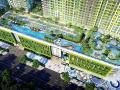 Chỉ 1 căn duy nhất căn 77m2, tầng 15 Block Dragon 2 giá chênh thấp nhất thị trường, LH: 0932028277