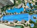 Bán gấp căn 2PN Estella Heights, view 2 bể bơi, 102.1m2, full nội thất, giá 6.1 tỷ. LH 0933838233