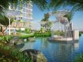 Bán gấp căn hộ Topaz Elite, quận 8, chỉ chênh 260 triệu. LH 0931312591