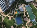 Chính chủ cần bán CH Palm Heights, Tháp T3, 2PN, DT: 79.1m2, căn 08: View hồ bơi, sông đẹp, giá tốt