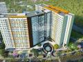Cần chuyển nhượng căn hộ Krista 2PN, 79m2 view đài phun nước thoáng mát. LH xem nhà 0909888934