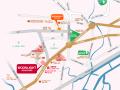 Cần bán căn hộ Moonlight Boulevard 2PN 1WC 56m2 giá 1ty850 LH: 0938.06.8228
