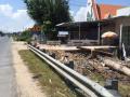 Cần tiền kinh doanh bán gấp đất mặt tiền Quốc Lộ Nam Sông Hậu, ngay trung tâm chợ thị trấn Mái Dầm