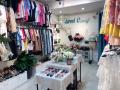 Cần sang nhượng lại shop quần áo DT 20m2 tại 62A Đội Cấn, Ba Đình. 0934486669