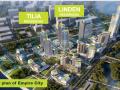 Thông tin mở bán chính thức tháp Narra Residences (MU8) - Empire City Thủ Thiêm hotline: 0908111886