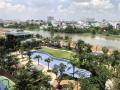 Chính chủ bán gấp căn hộ T1#xx.01 76m2 - 2PN  view hồ bơi, sông hướng Đông Nam, giá chỉ 3.330 tỷ